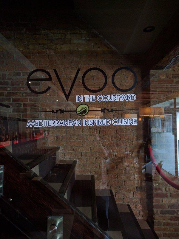 Mediterranean Inspired Cuisine at Evoo in the Courtyard | St. John's, Newfoundland
