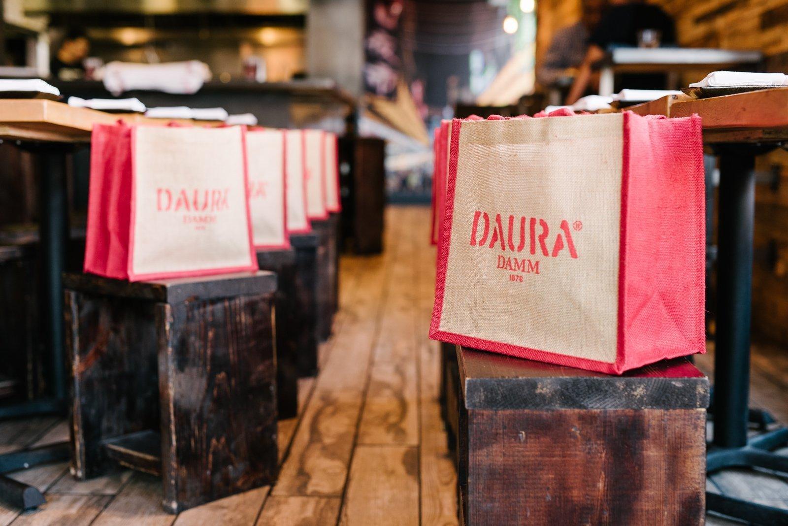 Daura Damm Gift Bag