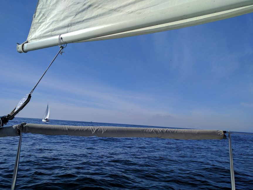 South Bay Sailing, Sail the Pacific Coast in Redondo Beach
