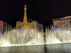 Travelling Foodie Does Las Vegas
