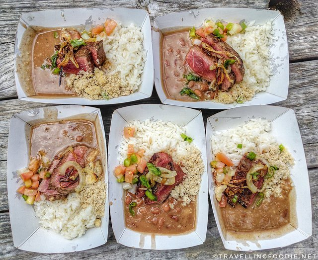 Picanha Grelhada at Boteco Food Truck - 15 Places To Eat in Austin, Texas