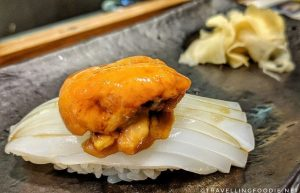 Best Sushi Omakase at Zen Japanese Restaurant in Markham, Ontario