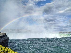 Niagara Falls during Feast On The Parkway through Niagara Parks