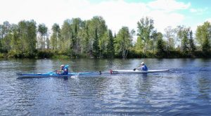 9th Annual Kayak Challenge at the Great Canadian Kayak Challenge & Festival 2017