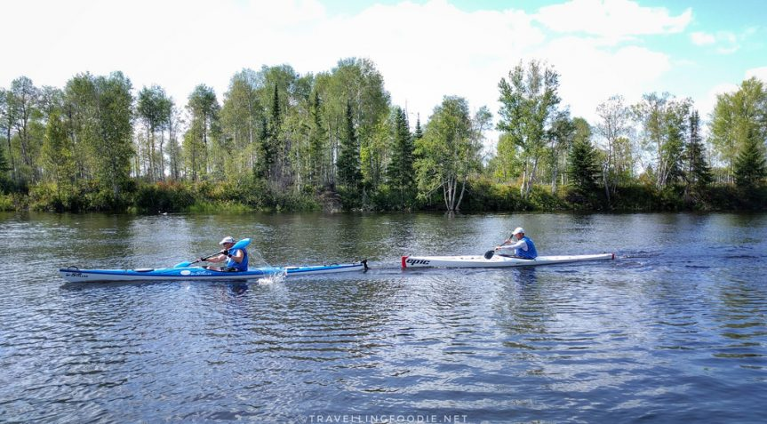 8 Highlights of The Great Canadian Kayak Challenge & Festival 2017