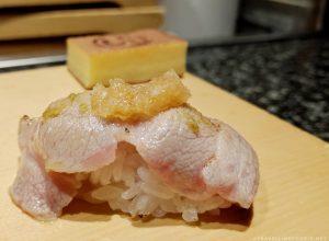 Sushi from Shiro's Sushi