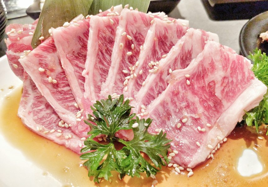 Gyubee Restaurant offers Premium All-You-Can-Eat Japanese BBQ in Markham, Ontario (Toronto)