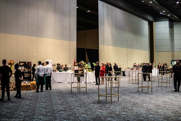 Canada's Great Kitchen Party in Metro Toronto Convention Centre