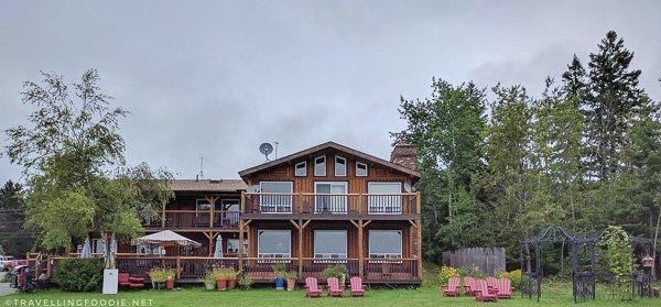 Ivanhoe River Inn