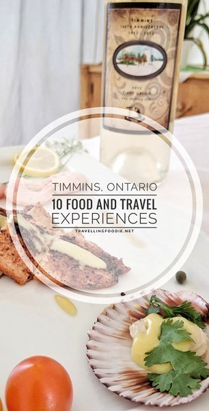10 Food and Travel Experiences You Must Do in Timmins, Ontario including Cedar Meadows Resort, Air Ivanhoe, WildExodus, Coffee Warehouse and Full Beard Brewing.