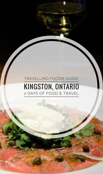 2 Day Trip in Kingston, Ontario: Travel Guide with best things to do, places to eat and stay incl. Chez Piggy, Pan Chancho Bakery, Fort Henry, Kingston Penitentiary, Kingston Trolley Tours and Bellevue House.