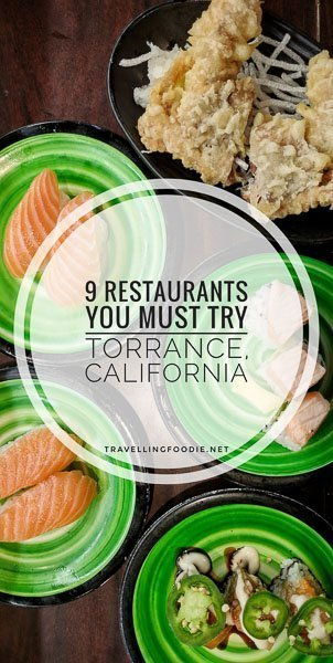 9 Restaurants You Must Try in Torrance, California including Din Tai Fung, BJ's Restaurant, Gyu-Kaku Japanese BBQ, In-N-Out