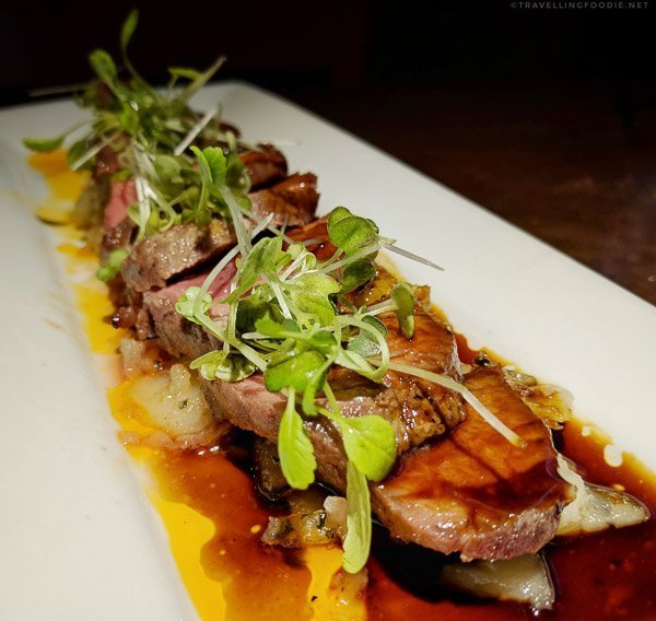 Iberica at The Harvest Vine in Seattle, Washington