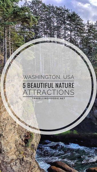 Washington, USA: 5 Beautiful Nature Attractions