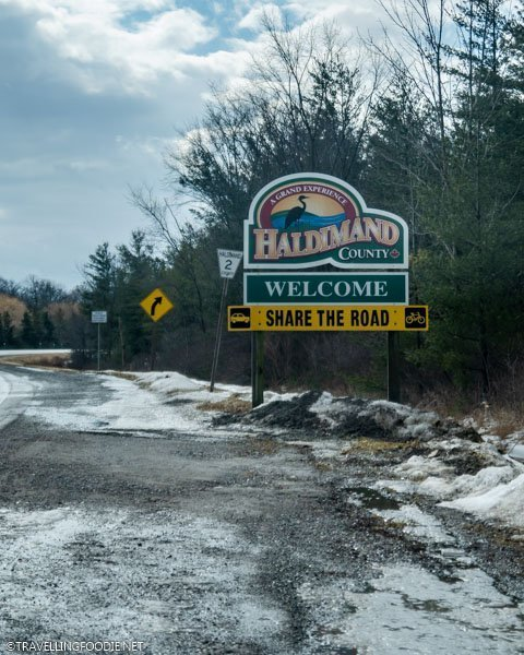 Welcome to Haldimand County, Ontario