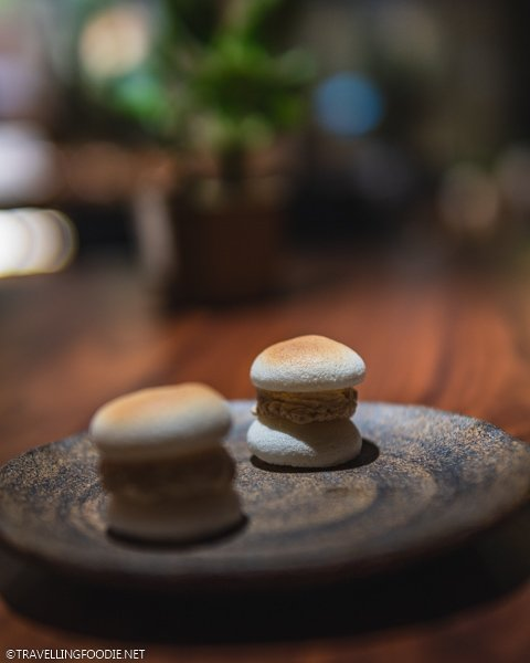 Meringue De Sal at Gallery By Chele in Manila, Philippines