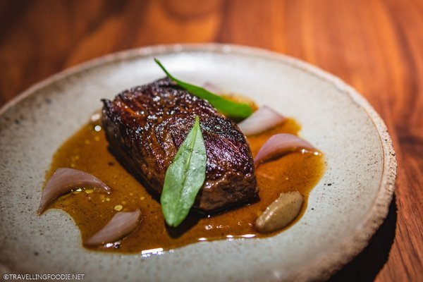 Sour Ribs at Gallery By Chele in Taguig, Manila, Philippines