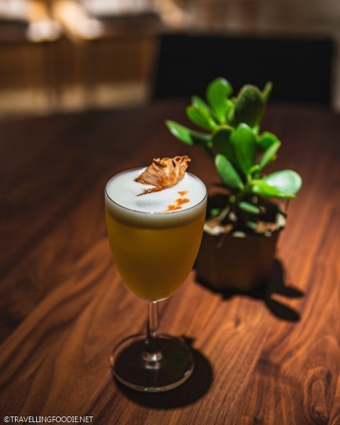 Salt n Peppa Cocktail at Gallery By Chele in Manila, Philippines