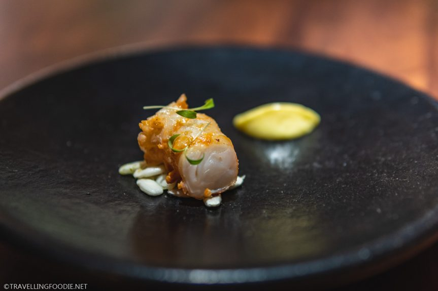 Where To Eat in Manila: Gallery By Chele Tasting Menu