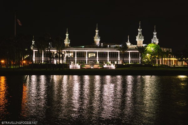 University of Tampa in Florida