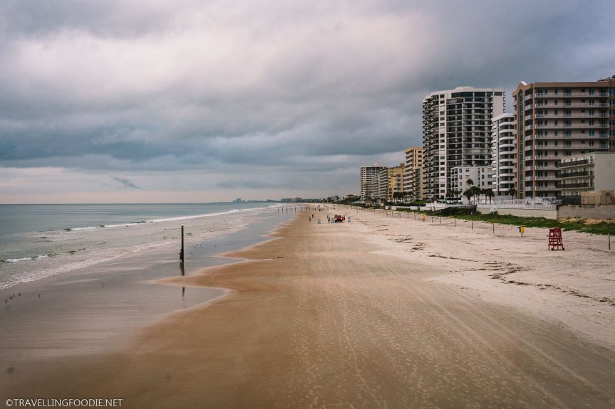 2 Day Trip in Daytona Beach, Florida: 12 Places To Eat, Play, Stay