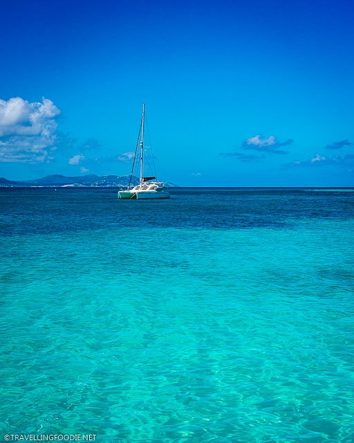 Big Beards Adventure Tours Catamaran in St. Croix, USVI