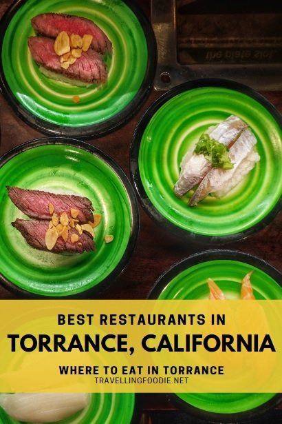 Best Restaurants in Torrance, California - Where To Eat in Torrance