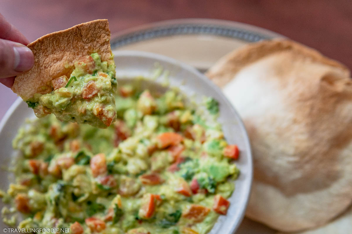 Game Day Guacamole Recipe – How To Make Guac With Salsa & Cheese