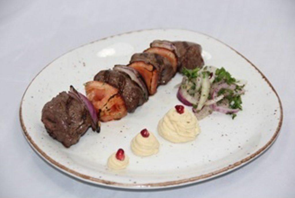 Paramount Fine Foods - Beef BBQ in Toronto