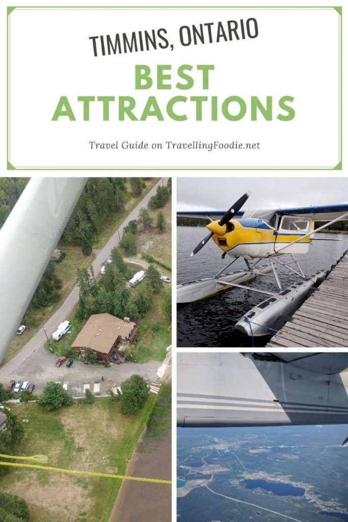 Best Attractions in Timmins, Ontario - Travel Guide on TravellingFoodie.net