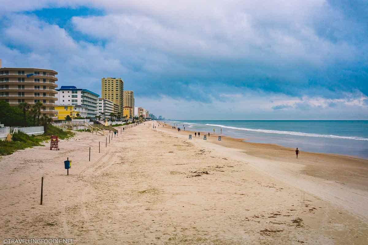 Daytona Beach, Florida Shores